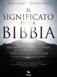 Cover Il Significato della Bibbia