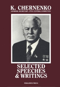 Cover Selected Speeches and Writings