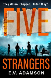 Cover Five Strangers