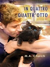 Cover In quattro e quattr'otto