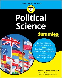 Cover Political Science For Dummies