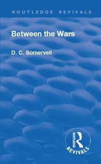 Cover Revival: Between the Wars (1948)