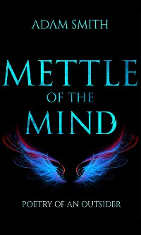 Cover Mettle of the Mind