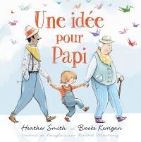 Cover Une idée pour Papi
