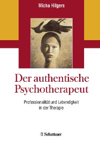 Cover Der authentische Psychotherapeut