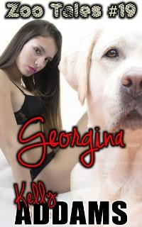 Cover Georgina