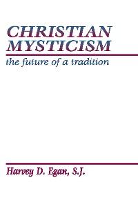Cover Christian Mysticism