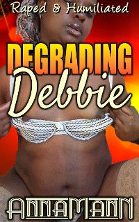 Cover Degrading Debbie