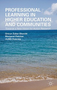Cover Professional Learning in Higher Education and Communities