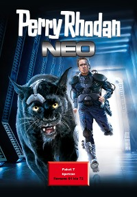 Cover Perry Rhodan Neo Paket 7: Epetran