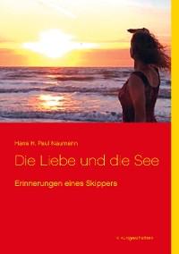 Cover Die Liebe und die See