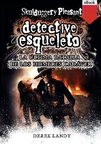 Cover La última batalla hombres cadáver