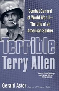 Cover Terrible Terry Allen