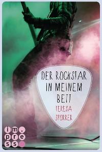 Cover Der Rockstar in meinem Bett (Die Rockstar-Reihe 5)