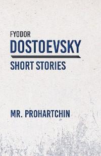 Cover Mr. Prohartchin
