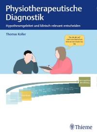Cover Physiotherapeutische Diagnostik