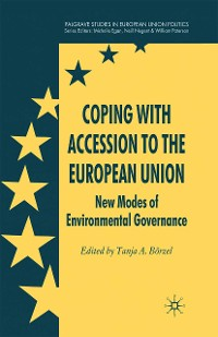 Cover Coping with Accession to the European Union