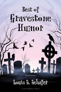 Cover Best of Gravestone Humor