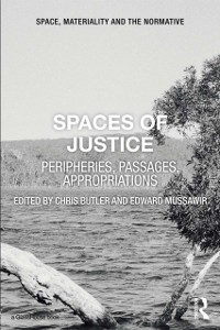 Cover Spaces of Justice