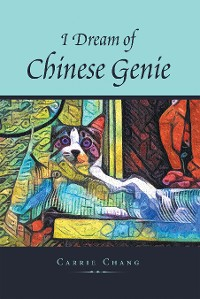 Cover I Dream of Chinese Genie