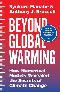 Cover Beyond Global Warming