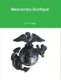 Cover Mercenary Exotique