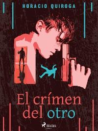 Cover El crímen del otro