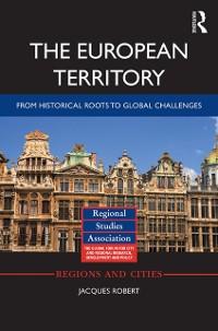 Cover European Territory