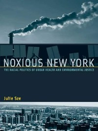 Cover Noxious New York