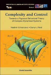 Cover Complexity And Control: Towards A Rigorous Behavioral Theory Of Complex Dynamical Systems