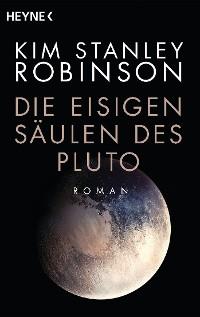 Cover Die eisigen Säulen des Pluto