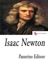Cover Isaac Newton