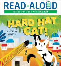 Cover Hard Hat Cat!