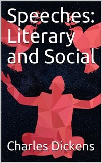 Cover Speeches: Literary and Social