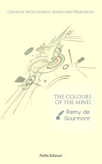 Cover The Colours of the Mind