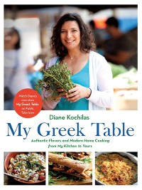 Cover My Greek Table