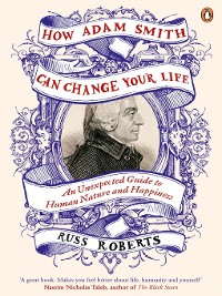 Cover How Adam Smith Can Change Your Life
