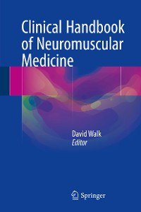 Cover Clinical Handbook of Neuromuscular Medicine