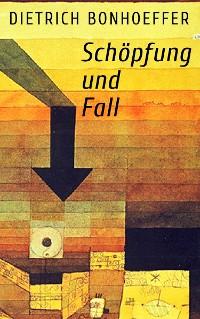 Cover Schöpfung und Fall