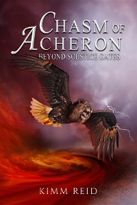 Cover Chasm of Acheron