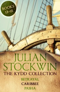 Cover Kydd Collection 5