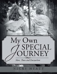 Cover My Own Special Journey