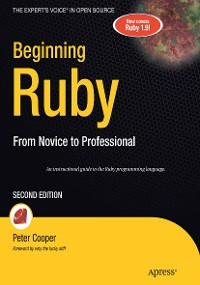 Cover Beginning Ruby