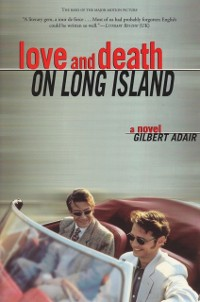 Cover Love and Death on Long Island