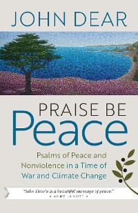 Cover Praise Be Peace