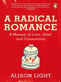 Cover A Radical Romance