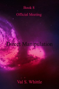 Cover Direct Manipulation