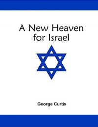 Cover New Heaven for Israel