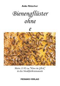Cover Bienengflüster ohne e