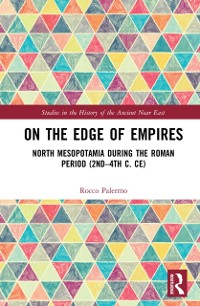 Cover On the Edge of Empires